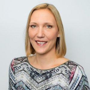 Mag. Catharina Fink - Junior Consultant