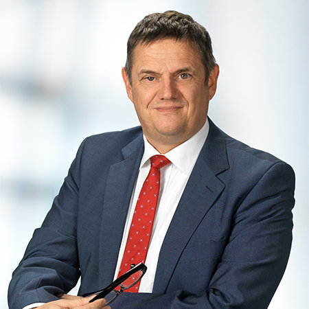 Franz Hill - General Manager