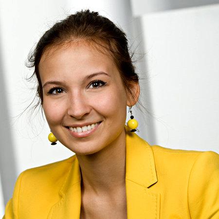 Victoria Feichtl - Research Assistant