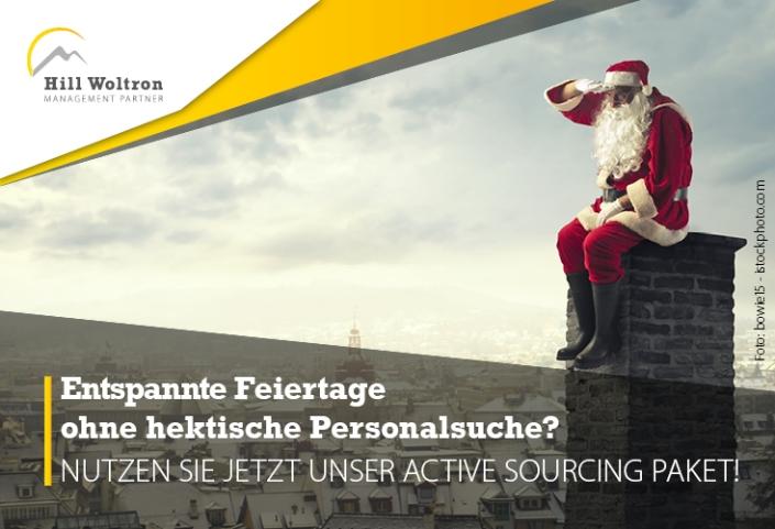 active sourcing santa